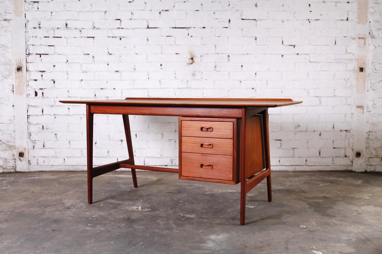 Schreibtisch danisches design for Danische mobel berlin